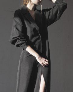 Katarzyna Sekśińska dress element garderoby