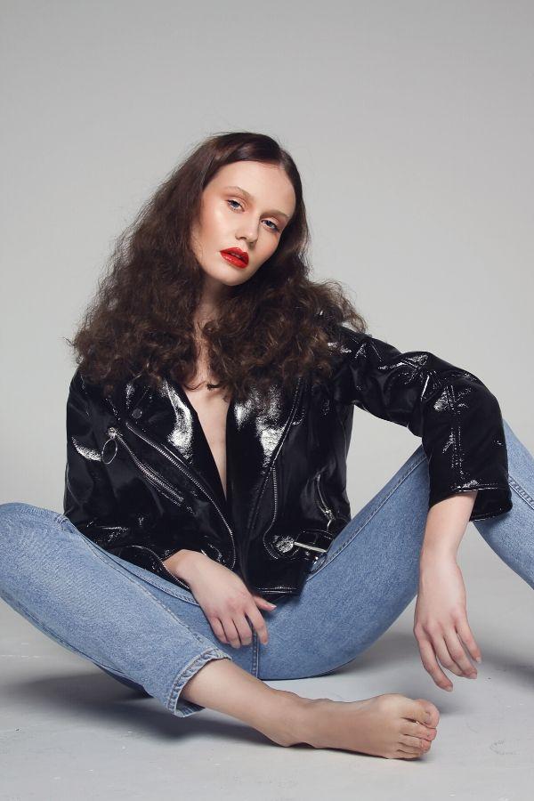modelka sesja stylistka wrocław