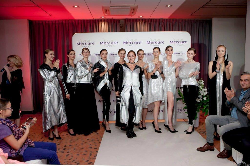 pokaz mody Anna Drabczyńska