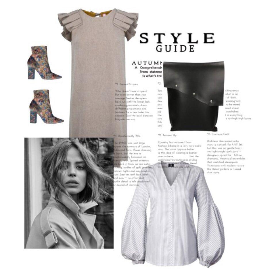 stylista slow fashion