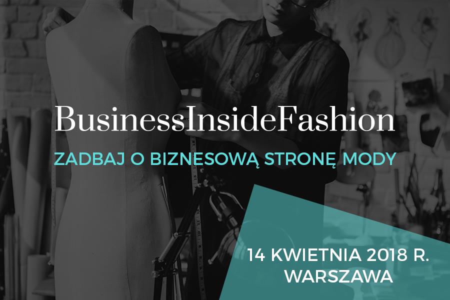Business Inside Fashion